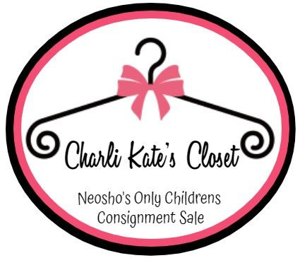 Charli Kate's Closet